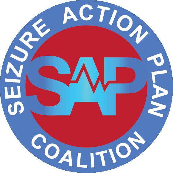 Seizure Action Plans Logo